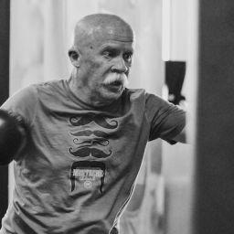 John Reinhart Boxing