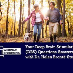 DBS-Webinar-Dr. Brontë-Stewart - Davis Phinney Foundation
