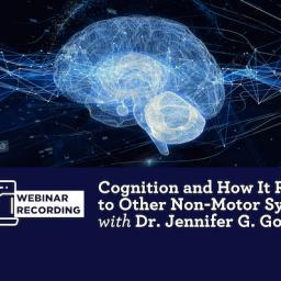 Cognition Webinar Recording Davis Phinney Foundation