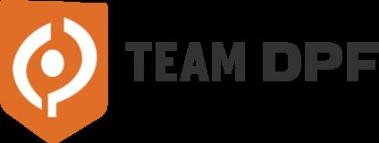 Team DPF logo
